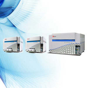 Flow Cytometry Analysers
