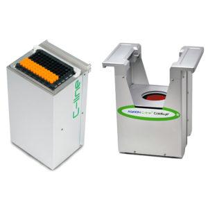 ColdEye Barcode Scanners